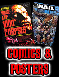 House 1000 Corpses Halloween Costumes Halloweentown Store Rob Zombie Merchandise