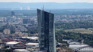 siege bce la bce supervise les banques européennes une garantie anti crise