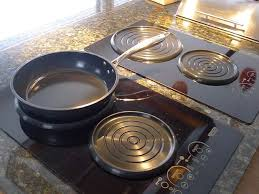 Non Stick Pan For Induction Cooktop A Non Stick Skillet That Really Works On An Induction Cooktop