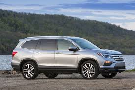 honda pilot reviews research new u0026 used models motor trend