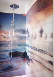 diamondback printed acrylic bathroom wall panels shower with 2