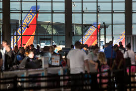 Houston City Flag Houston Airport Flood When Airports Will Open After Harvey Time