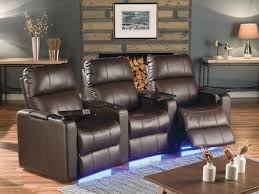 home theater recliners the