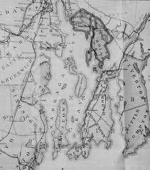 Map Of Newport Ri History U2014 Mt Hope Park