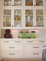 glass kitchen cabinets ideas home tour decorating with the new neutral glass fronted