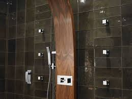 bathroom 93 modern shower stall kits with medicine cabinet