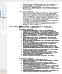 how to write the word resume how to write a resume