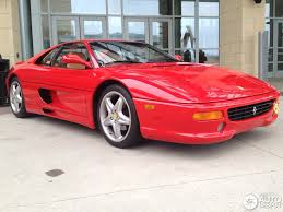 1996 f355 for sale f355 berlinetta 13 february 2013 autogespot
