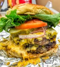 burger conquest social content hospitality marketing tips and the best burger to eat at schnipper s today