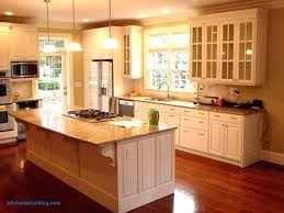 cost to refinish kitchen cabinets refinishing kitchen cabinets cost d of toronto to paint calculator