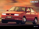 Фото Видео: Seat Toledo (1991-1998) - Seat фото Фото Видео