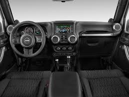 jeep dashboard image 2012 jeep wrangler unlimited 4wd 4 door call of duty mw3
