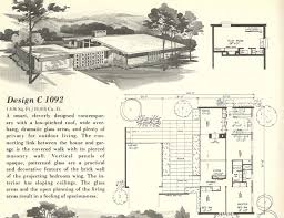 1960s ranch house plans elegant big ranch house plans new home design modern contemporary