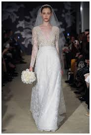 carolina herrera bridal carolina herrera 2015 bridal collection