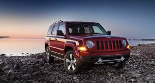 jeep lineup 2016 10 reasons why we love the 2016 jeep patriot