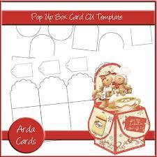 printable christmas pop up card templates template for making cards gidiye redformapolitica co