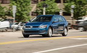 subaru gti 2017 2017 volkswagen golf sportwagen in depth model review car and