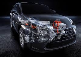 lexus nx300h 2015 automotiveblogz 2015 lexus nx 300h hybrid powertrain photos