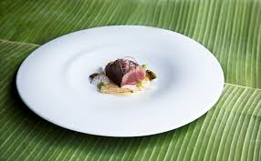 nouveau cuisine hotel viura a luxury hotel in la rioja
