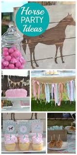 best 25 horse party themes ideas on pinterest horse theme