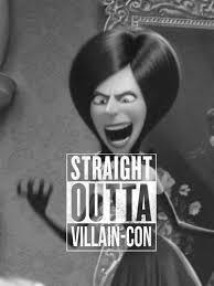 Overkill Meme - scarlet overkill straight outta villain con by miathepirateking