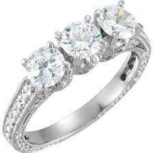 Build A Wedding Ring by Build A Ring Mountings Pyramid Studios