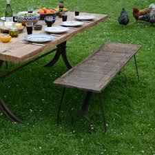 Teak Garden Benches Chai Garden Bench Classic Outdoor Kit