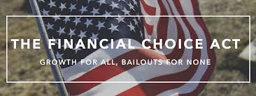 Flag Financial Financial Services Committee