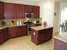 cherry kitchen islands furniture 1000 ideas about cherry kitchen cabinets with dark wood