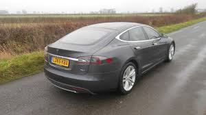 tesla model s 70d 2016 review by car magazine