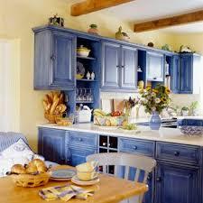 Navy Blue Kitchen Decor Blue Kitchen Decor Kitchen Design