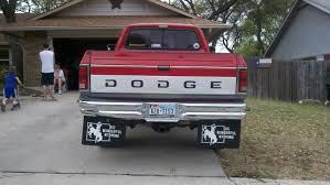 Dodge Ram Cummins 1st Gen - what did you do to your 1st gen truck today page 65 dodge