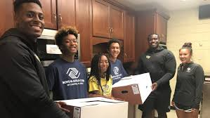 thanksgiving meals delivery thanksgiving meal delivery ucfknights knights pride