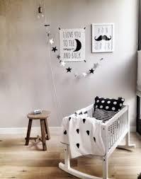 chambre enfant noir et blanc chambre bébé noir et blanc en las nubes chambre d enfants kid s