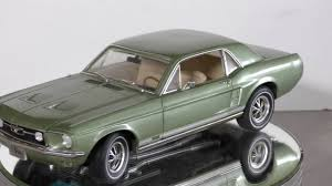 ford mustang 1967 1968 youtube