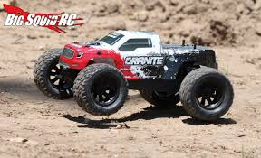monster trucks videos 2014 arrma granite mega monster truck review 1 big squid rc u2013 news
