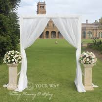 Wedding Arches For Hire Ceremony Furniture And Decor Wedding Stylist Melbourne Event