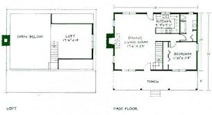 loft cabin floor plans small log cabin plans refreshing rustic retreats