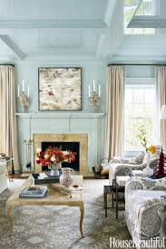 The Livingroom 60 Best Spring Decorating Ideas Spring Home Decor Inspiration