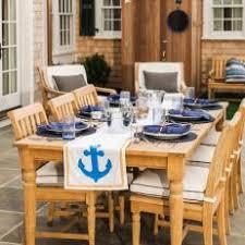 Nautical Table Decoration Ideas Photos Hgtv