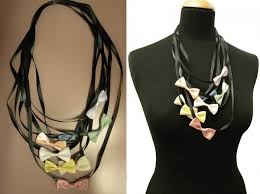 bow necklace diy images June 2013 taylor joelle jpg