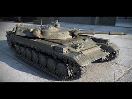 World Of Tanks Tier 10 Light Tanks Youtube