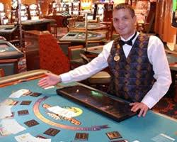 Casino Dealer Resume A Day In The Life Of A Casino Dealer On A Cruise Ship