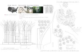 organic architecture floor plans competition kiosk for the gicago architecture biennial 2015