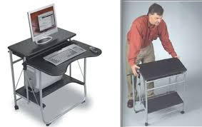 Portable Office Desks Work From Anywhere 9 Handy Portable Offices