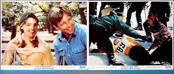 the other side of the mountain 2 colorful 1975 the other side of the mountain lobby cards