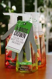 Teacher Gift Basket Diy Teacher Appreciation Ideas Blissfully Domestic