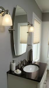 best 25 brushed nickel mirror ideas on pinterest white vanity