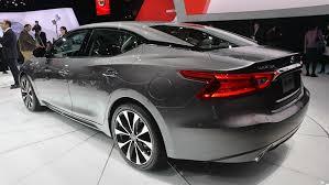 gray nissan maxima 2016 2016 nissan maxima sr bests field of luxury sports sedans in