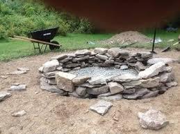 Firepit Rock Simple Ideas Rocks For Pit Spelndid 1000 Ideas About Rock